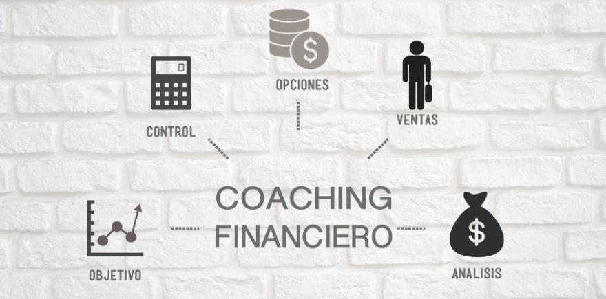 Qué es el coaching financiero