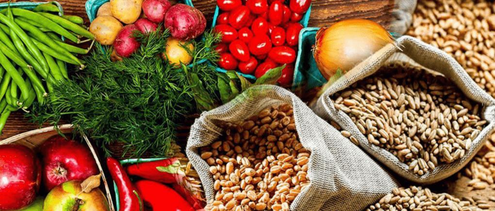 Compra de alimentos en línea