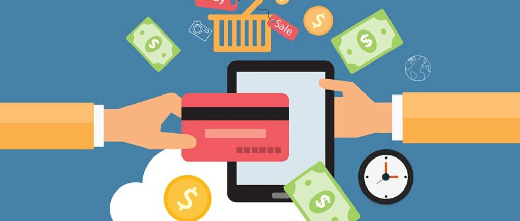 Vender ropa en línea
