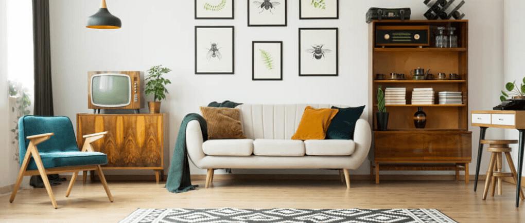 Blogs para un diseño vintage