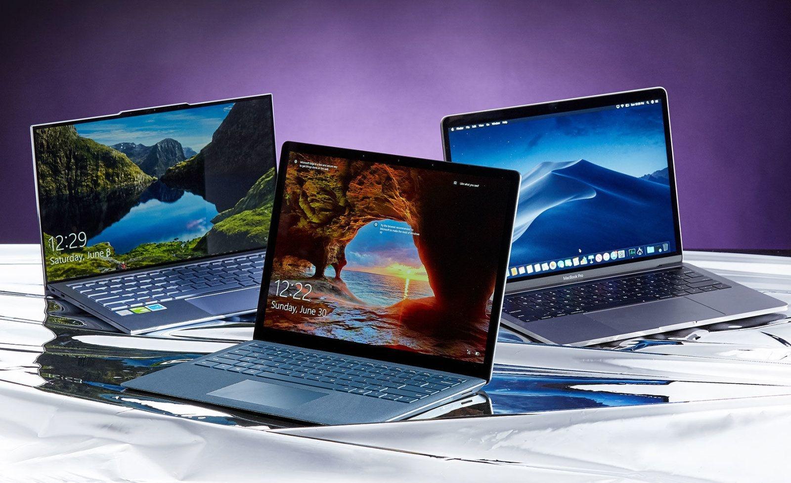 consideraciones para comprar una laptop