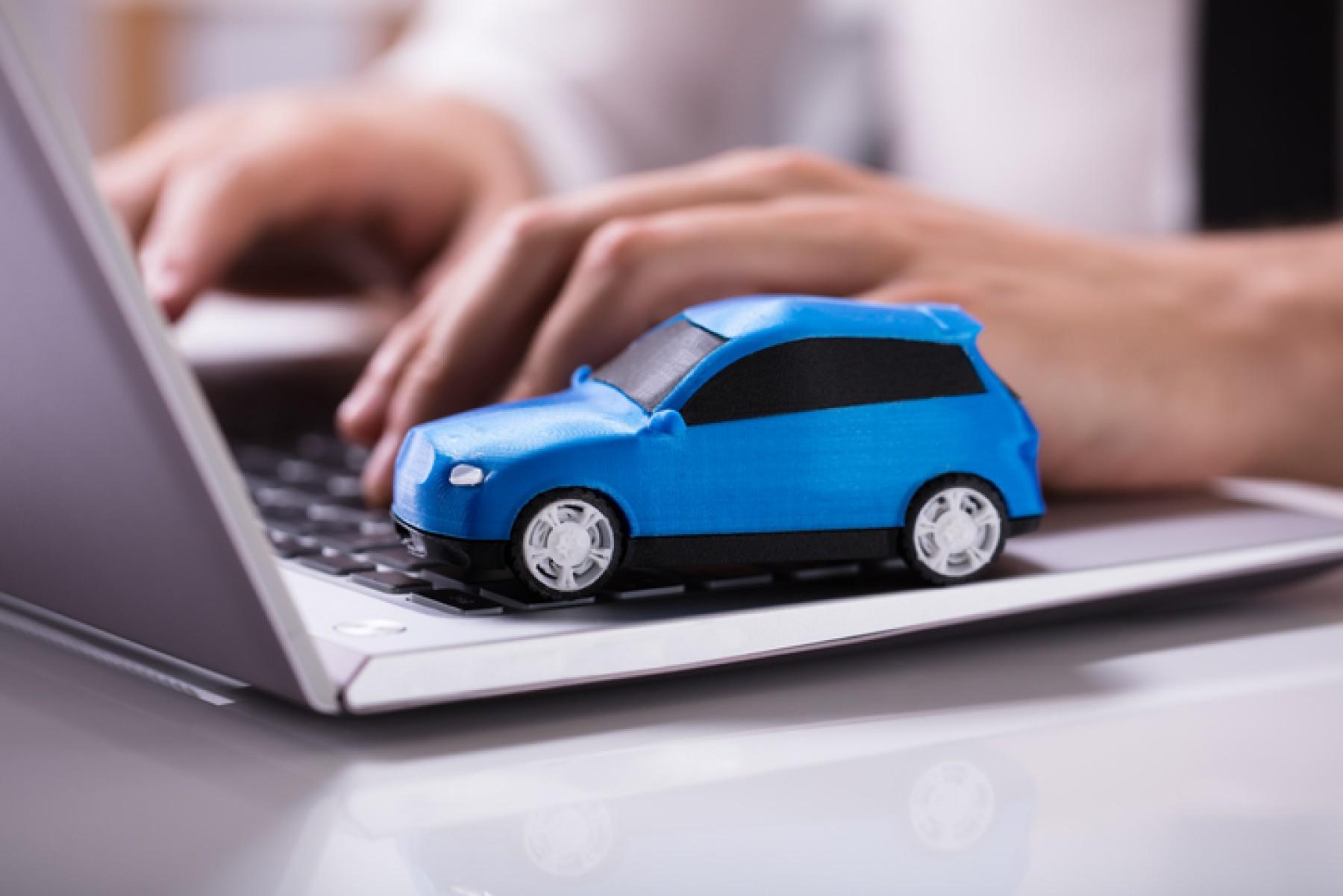 Cómo comprar un Volkswagen en línea