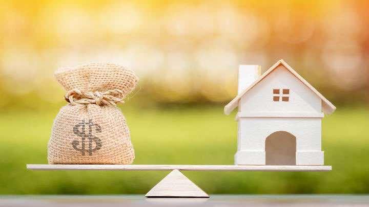 Costos de un préstamo hipotecario