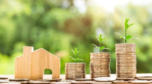 hipoteca financiada