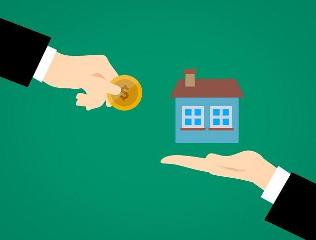 Remplazo de hipoteca