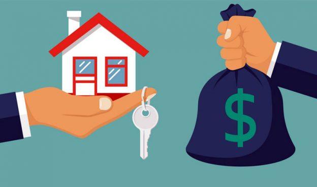 solicitar un crédito hipotecario