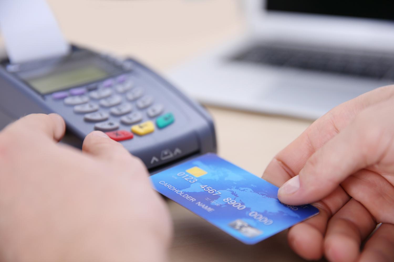 compras con intereses en tarjetas de crédito