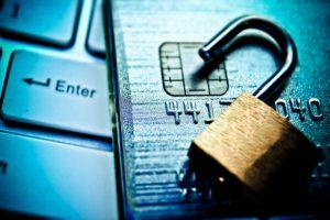 Seguridad tarjeta de crédito