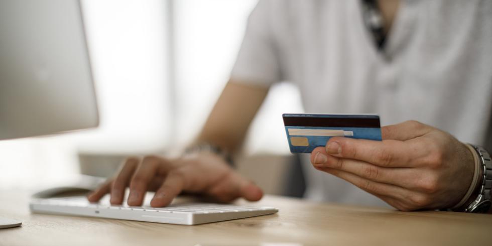 Tarjetas de crédito un ahorro de tiempo