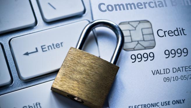 tarjeta de crédito seguridad tarjetas bancarias